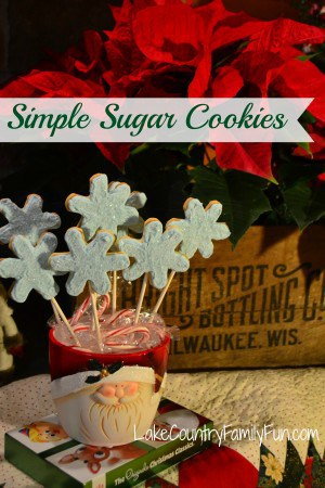 Sugar Cookie #shop Recipe