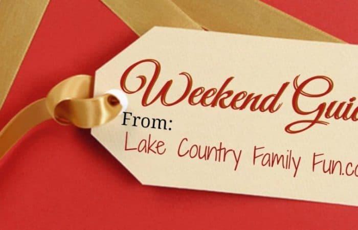 holiday fun Lake Country Family Fun The Weekend Guide December Waukesha County Nutcracker