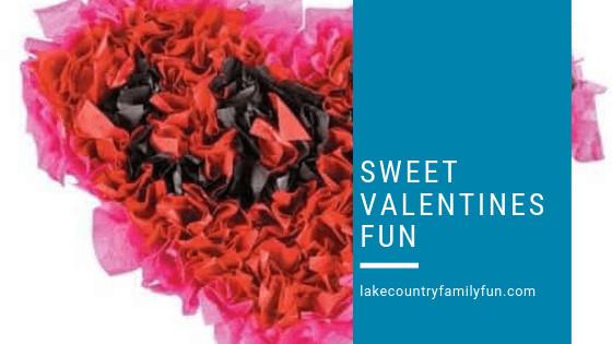 Sweet Valentines Fun