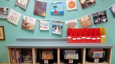 9 Tips for Making Organizing Fun with Children