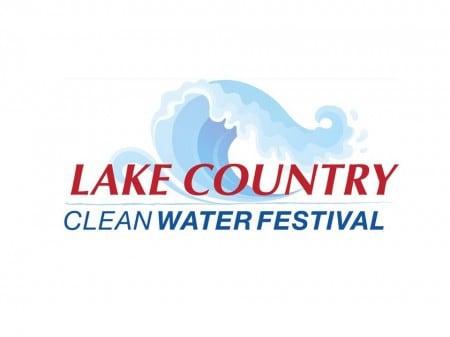 lake Country clean water festival Pewaukee Lake