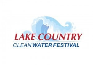 lake Country clean water festival Pewaukee Lake