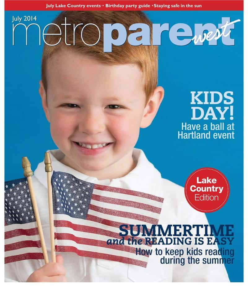 metroparent july cover hkd 2014