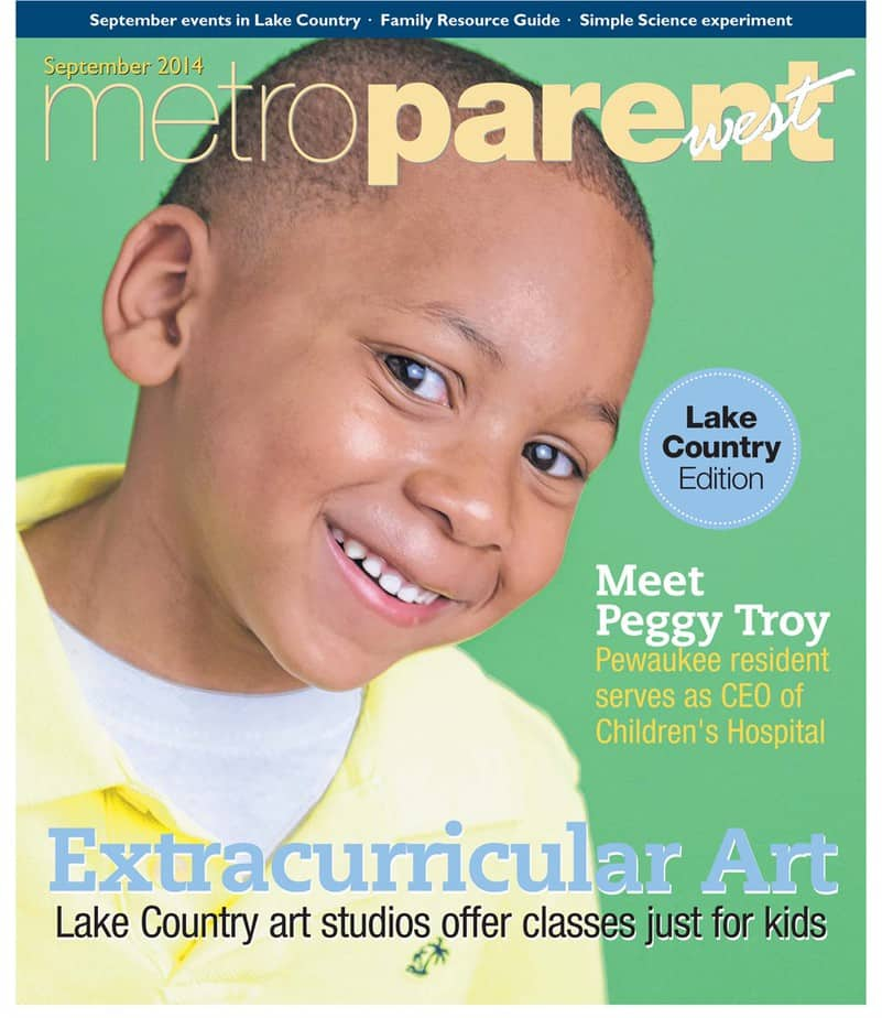 September MetroParent West