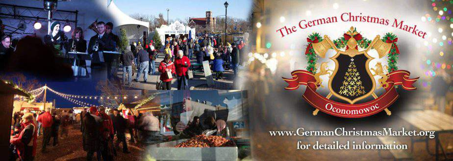 Restaurants Who Will Be Open Christmas Day, 2020, Oconomowoc, Wi? Frohe Festtage! The German Christmas Market of Oconomowoc • Lake