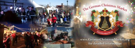 Frohe Festtage! The German Christmas Market Of Oconomowoc Lake Country Family Fun Oconomowoc Wisconsin