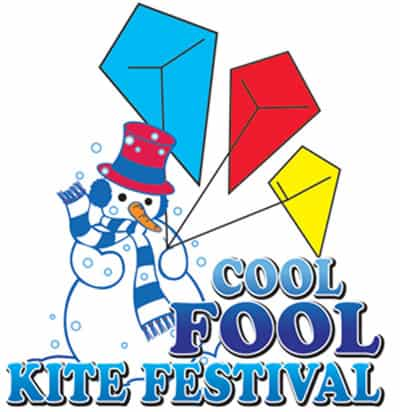 Cool Fool Kite Festival