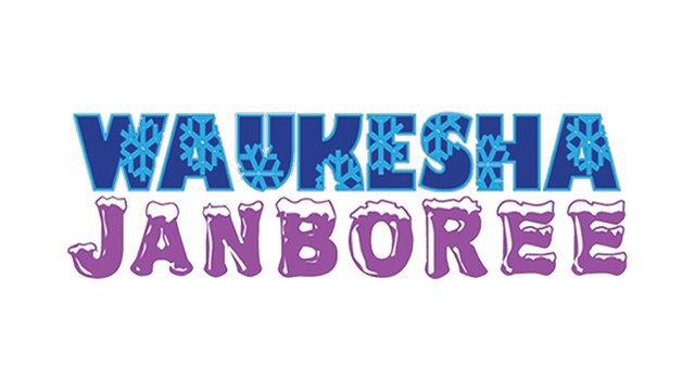 Winter Beer Garden Waukesha Janboree Free ice skating