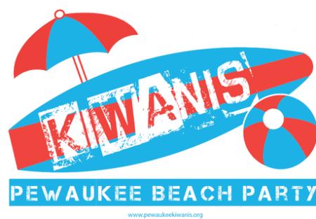 Pewaukee Beach Party Lake Country Family Fun Pewaukee Lake Waukesha County Summer Fun