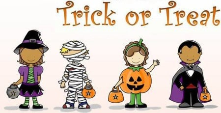 Trick or treat lake country family fun waukesha county