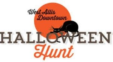 West Allis Downtown Halloween Hunt