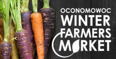 Oconomowoc Winter Farmers Market