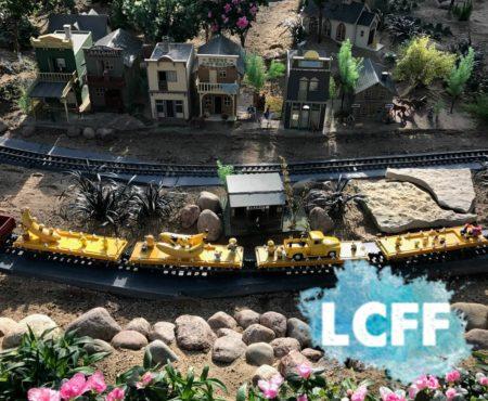 Milwaukee Domes Train Lake Country Family Fun