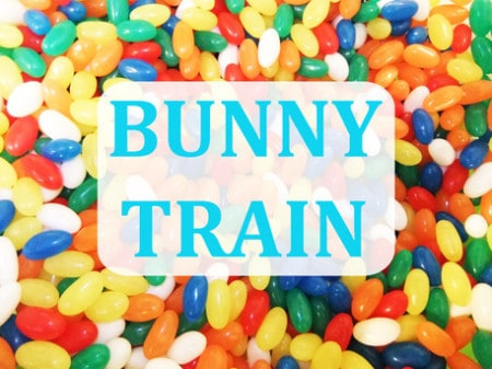 East Troy Bunny Train