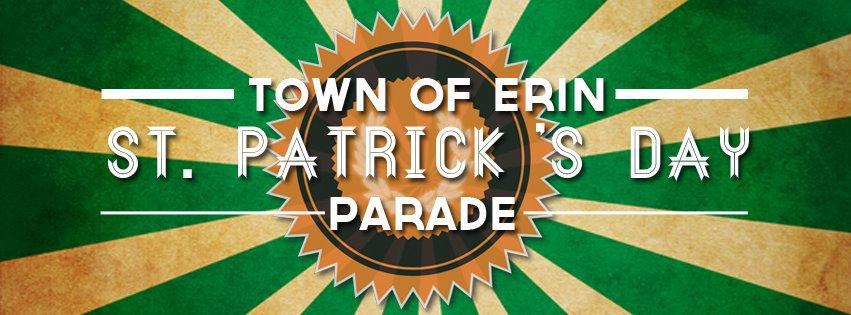 Erin St. Patrick's Day Parade