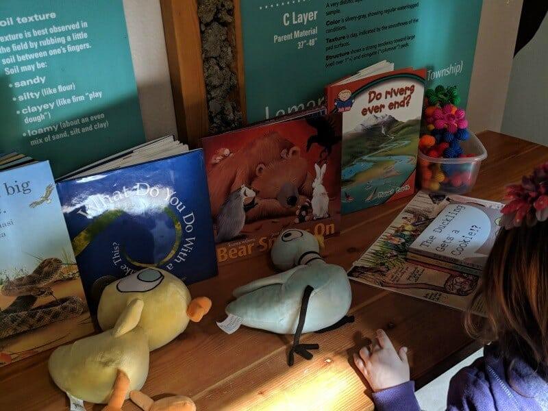 Retzer Nature Center | Earth Week- Waukesha Sustainability Fair