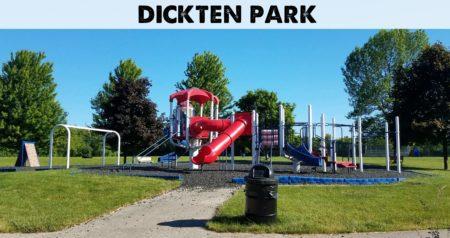 Dickten Park