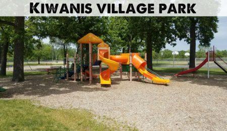 Kiwanis Village Park Pewaukee