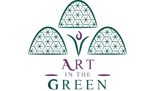 art in the green Milwaukee domes lake country family fun