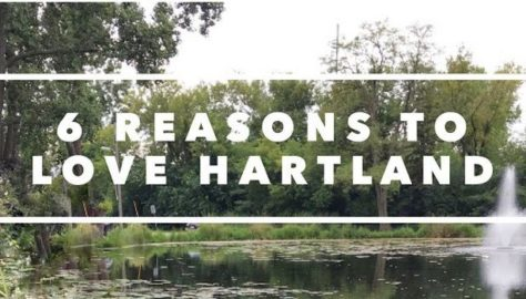 6 Reasons to Love Hartland