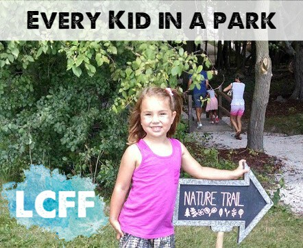 Every Kid in a Park National Parks Lake Country Family Fun