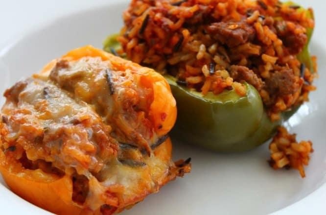 stuffed-green-peppers