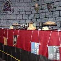 Hogwarts in Hartland