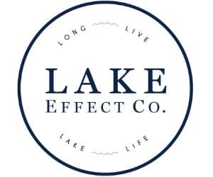 Lake Effect Co. Long Live Lake Life Lake Country Family Fun