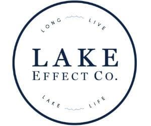 Lake Effect Co. Long Live Lake Life Lake Country Family Fun