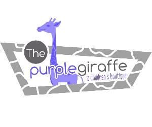 The Purple Giraffe
