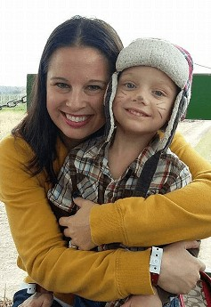 Miracle Lake Country Family Fun Adoption Awareness Month