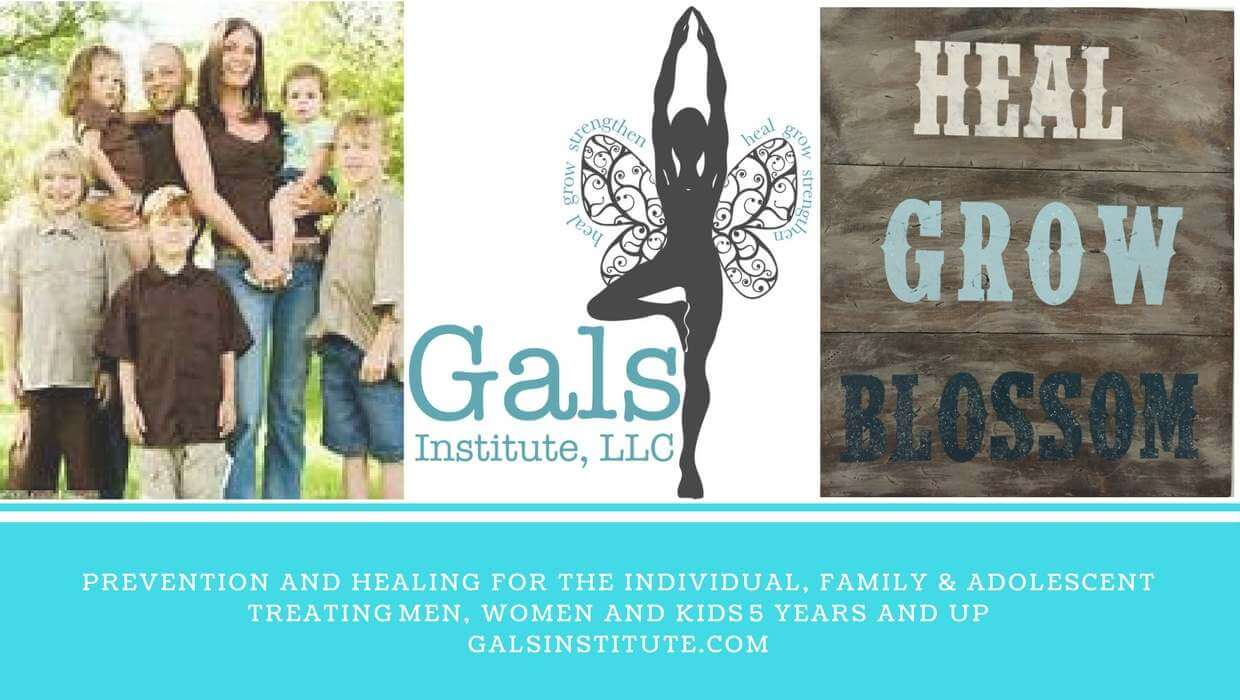Gals Institute, LLC - Empowering our Children for a Brighter Future