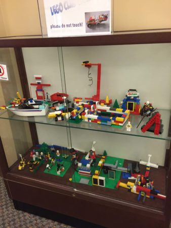 Lego Club New Berlin Public Library Lake Country Family Fun