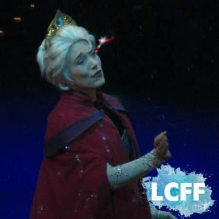 Disney on Ice Review Elsa Lake Country Family Fun