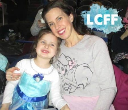 Disney on Ice Review Jamie Hardt Lake Country Family Fun Passports to Adventure