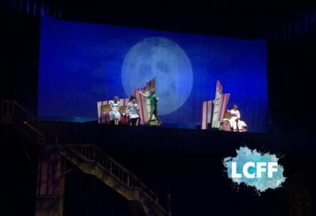 Disney on Ice Review Lake Country Family Fun Passports to Adventure