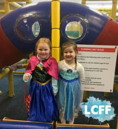 Disney on Ice Review Lake Country Family Fun Passports to Adventure