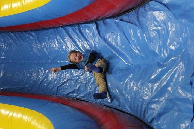 Family Fun Fair Zion Lutheran Hartland Lake Country Family Fun