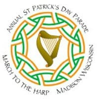 Madison St. Patrick's Day Parade