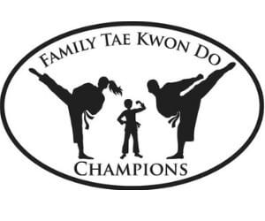 Family Tae Kwon Do Champions 300250 Lake Country Family Fun Hartland Kids Day