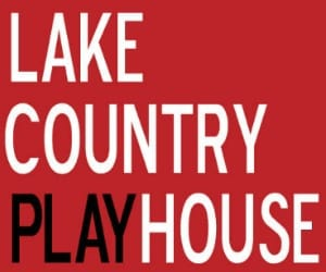 Lake Country Playhouse Open House