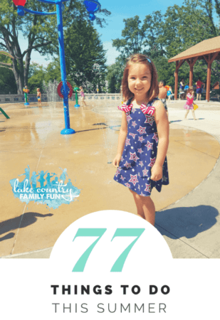77 Things to Do this Summer