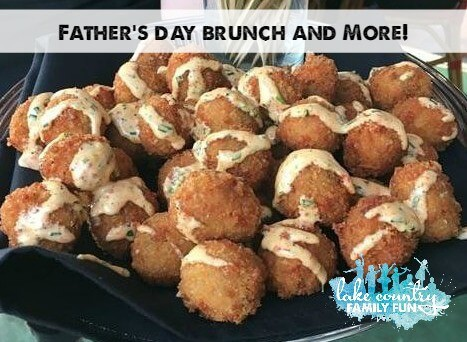Father's Day Brunch Lake Country Area Brunch Guide Lake Country Family Fun Cafe Hollander