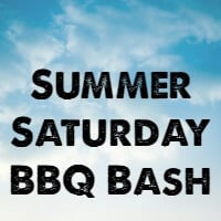 Summer Saturday BBQ Bash Oconomowoc Wisconsin Harley Davidson Lake Country Family Fun