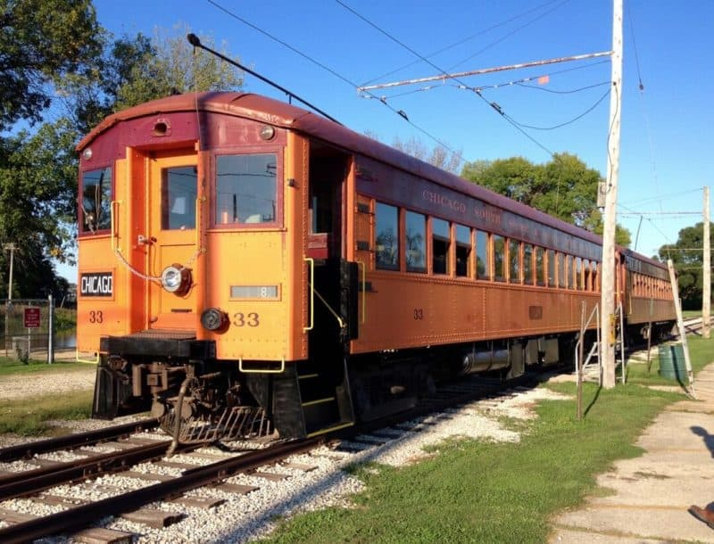 Railfest Weekend Guide East Troy Railroad Museum