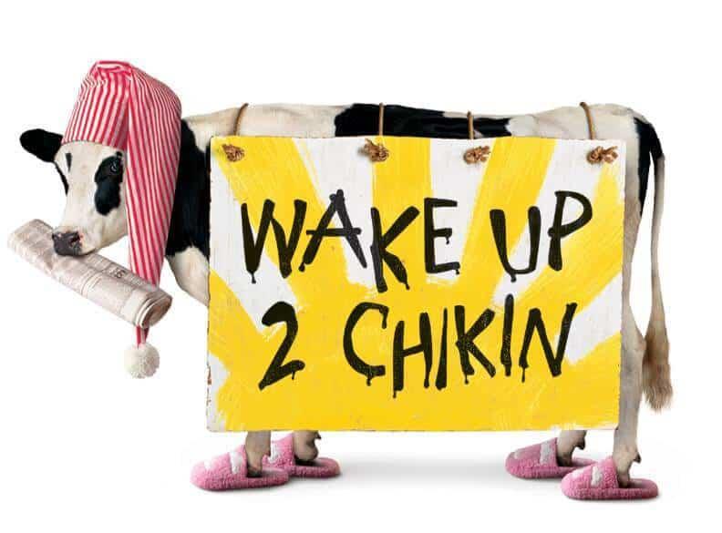 Cow Appreciation Day Chick Fil A Brookfield
