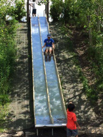 Waukesha County Park Tour Lake Country Family Fun Fox Brook Park