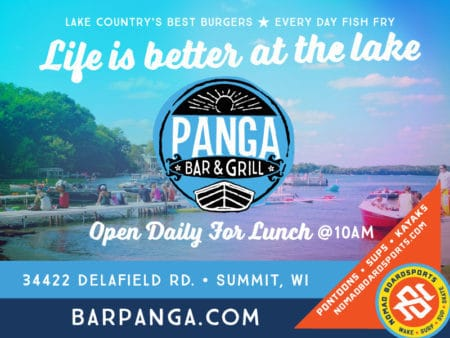 Panga 21 Must Do July Events Lake Country Waukesha Wisconsin