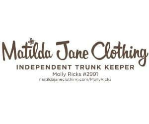 Molly Ricks - Matilda Jane Trunk Keeper