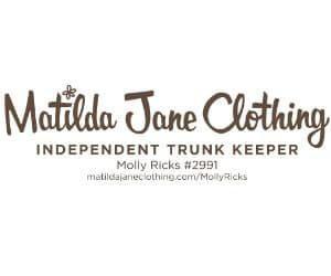 Molly Ricks - Matilda Jane Trunk Keeper